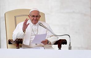 Bezpośrednie słowa papieża do Polaków przed uroczystością Wszystkich Świętych