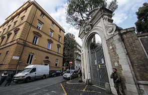 Watykan potwierdza: w rzymskiej nuncjaturze znaleziono tajemnicze ludzkie szczątki