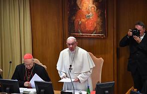 Mocne słowa papieża do katolików: żyjemy jak poganie