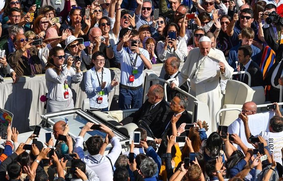Chiara Giaccardi: Synod  to wsłuchanie się w realne problemy młodych