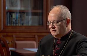 Bp Czaja napisał poruszający list do wiernych swojej diecezji. Ujawnił nadużycia seksualne księży