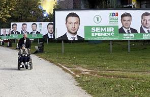 """W Bośni i Hercegowinie trwają wybory powszechne. """"To przełomowy punkt w historii kraju"""""""