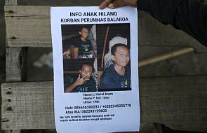 Indonezja: ok. 5 tys. osób zaginionych w trzęsieniu ziemi na Celebes. 1763 ofiary śmiertelne