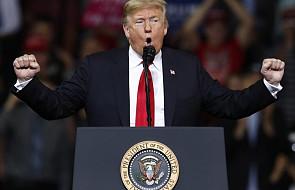 """USA: Brett Kavanaugh zaprzysiężony na stanowisko sędziego SN. """"Ogromne zwycięstwo Trumpa"""""""