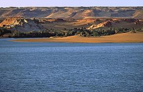 Kryzys środowiskowy i społeczny w rejonie jeziora Czad. Może wywołać falę migracji