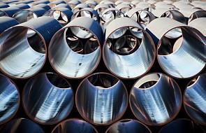 Spółka Nord Stream 2: położono już 100 km gazociągu