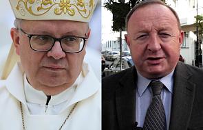 Wzorcowy biskup Czaja i żenujący Michalkiewicz