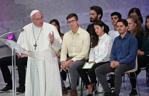 Kard. Lacroix: nasz Kościół stracił dwa pokolenia młodych