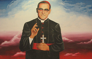 """""""Muszę dzielić się tym, co dał mi Bóg"""". Ten cud utorował drogę do kanonizacji Oscara Romero"""