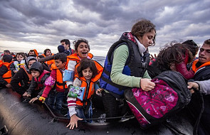 Kard. Marx przekazał 50 tys. euro na ratowanie migrantów na Morzu Śródziemnym