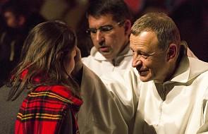 Brat Alois z Taizé na Synodzie: młodych przyciąga piękno wspólnej modlitwy
