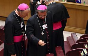 Abp Ryś na Synodzie: młodzi ludzie nie wybierają sytuacji życia w dzieciństwie i okresie dojrzewania