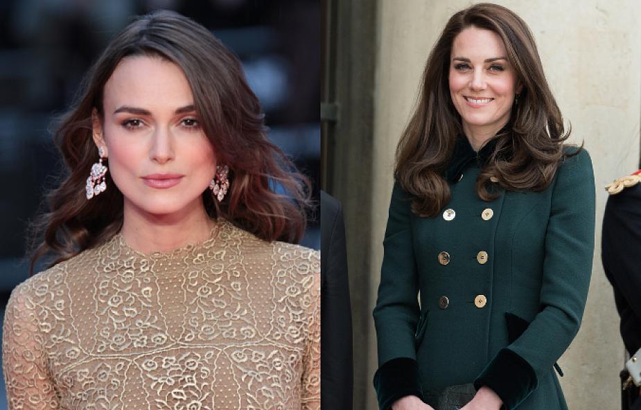 """Znana aktorka w mocnych słowach do księżnej Kate: """"Ukryj nasz ból. Siedem godzin po tym, jak walczyłaś na śmierć i życie"""""""