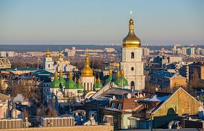 Ukraina: 10 tys. osób ewakuowano po eksplozji w składach amunicji