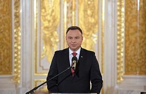 Lubnauer: prezydent i premier pójdą w marszu pod znakiem falangi