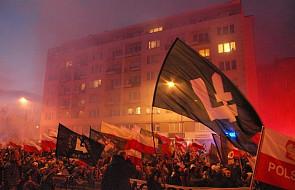 Warszawa: nie będzie Mszy polowej przed Marszem Niepodległości
