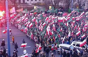 Czy Marsz Niepodległości otworzy Msza? Jest komunikat kurii warszawskiej