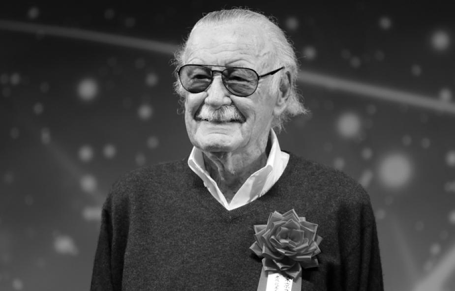 W wieku 95 lat zmarł słynny twórca komiksów Stan Lee