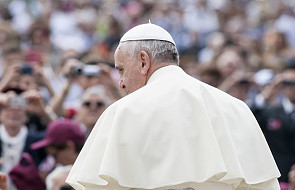 Franciszek o bardzo ważnej postawie, której brak niszczy relacje i jedność