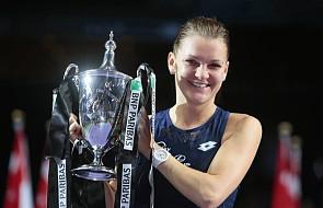 Agnieszka Radwańska, najlepsza polska tenisistka w historii, ogłosiła zakończenie kariery