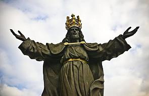 Odnowienie Aktu Przyjęcia Jezusa Chrystusa za Króla i Pana już 18 listopada
