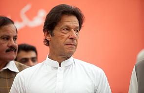Premier Pakistanu potwierdził: Asia Bibi i jej rodzina są bezpieczni