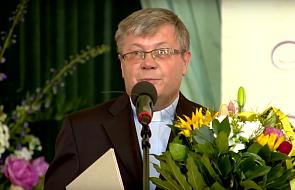 Ks. Wierzbicki: retoryka o uchodźcach przypomina tę z początków Holocaustu