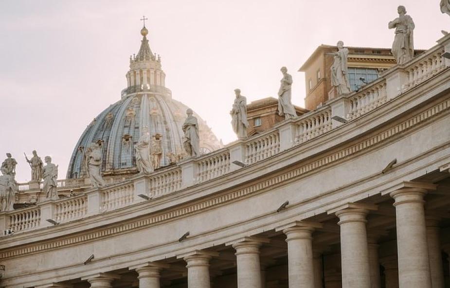 Czy Watykan ukrywa przed nami tajne księgi?