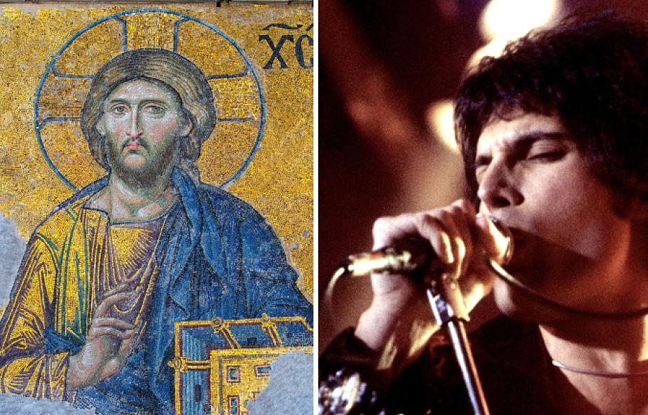 Queen to nie tylko skandale i ekscentryczny wokalista. Słyszałeś ich piosenkę o Jezusie?