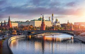 Kreml: działania Rosji na Morzu Azowskim są zgodne z prawem
