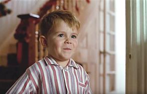 Sezon świąteczny dopiero przed nami, ale ta reklama już jest bezkonkurencyjna