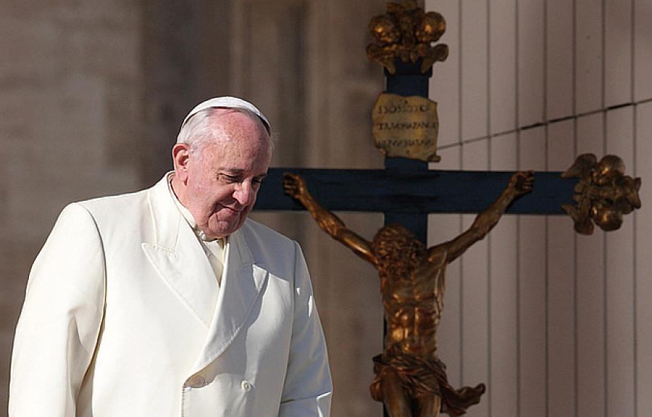 Papież Franciszek przyjął rezygnację kardynała Pierre'a Nguyên Vă Nhona