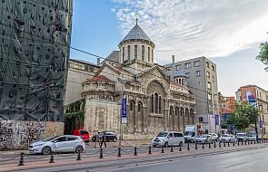Po zerwaniu wspólnoty z Konstantynopolem Moskwa zakłada swe placówki w Turcji
