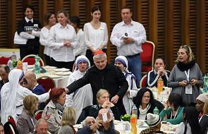 Kardynał Krajewski o tym, czego uczy dzisiejsze świeto: to droga do świętości