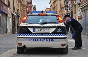 Malta: policja zidentyfikowała organizatorów zabójstwa dziennikarki