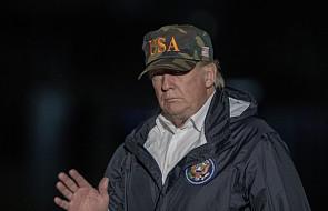 Trump: nie ma powodu, żebym słuchał taśmy z nagraniem zabicia Chaszodżdżiego