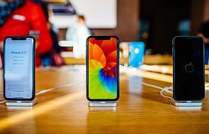 Apple zmniejsza zamówienia na produkcję nowych iPhone'ów; słaby popyt