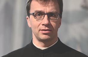Remigiusz Recław SJ: celibat nie należy do natury kapłaństwa
