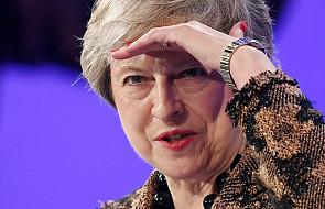 """May: Brexit to koniec uprzywilejowania dla migrantów z UE. """"Rząd podkręca retorykę przeciwko obywatelom unijnym"""""""