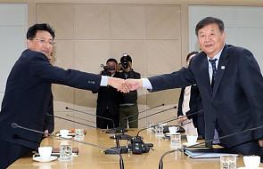 Państwa koreańskie potwierdzają chęć wspólnej organizacji igrzysk w 2032 roku