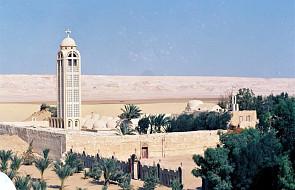 Egipt: siedmiu Koptów zginęło w prowincji Al-Minja