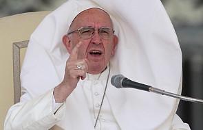Papież o słowach, których Józef nigdy nie usłyszał od Maryi