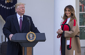 Trump: USA zamierzają pozostać partnerem Arabii Saudyjskiej