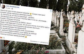 Lech Dorobczyński OFM: nigdy nie byłem na tak radosnym pogrzebie