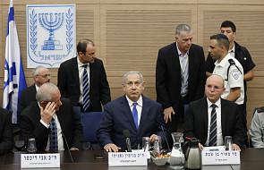 Izrael: Netanjahu: nie podpiszemy paktu ONZ o migracji