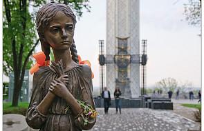 Włochy wspominają Wielki Głód na Ukrainie