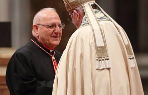 Kard. Sako: ten typ teologii chrześcijańskiej zachęca wszystkie Kościoły regionu do współpracy w rozwijaniu teologii uchodźców