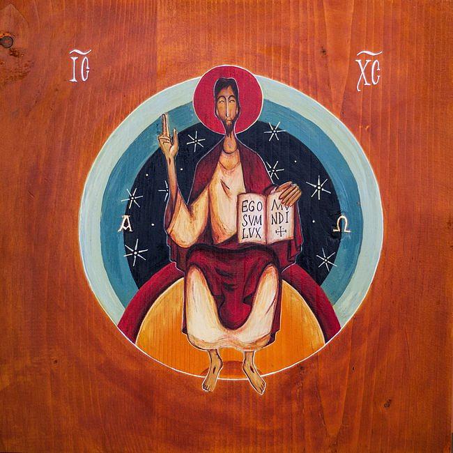 Chrystus nie potrzebuje dodatkowych wyróżnień od człowieka - zdjęcie w treści artykułu