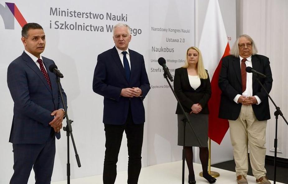 Niemal 88 mln zł dla Polskiej Stacji Antarktycznej od resortu nauki