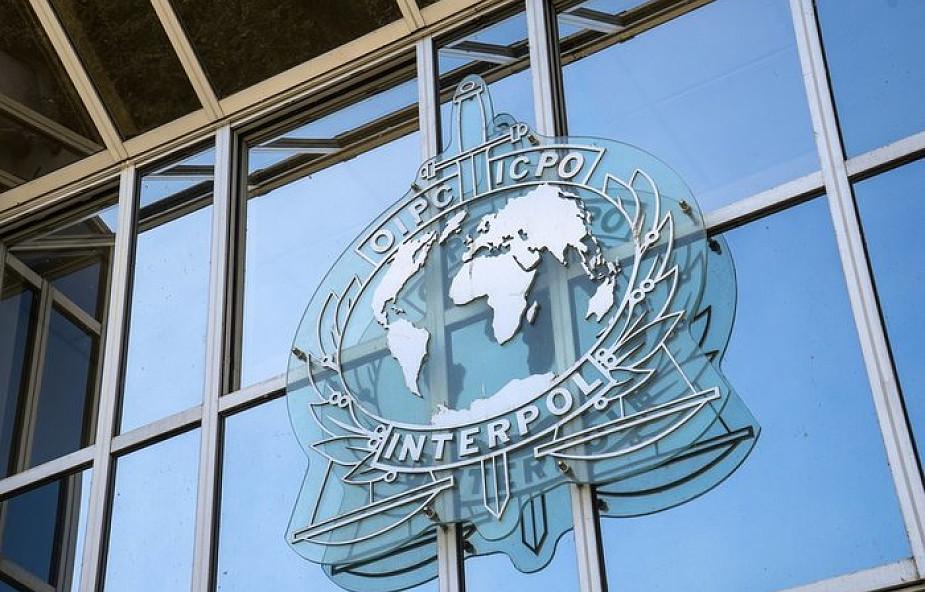 Rosja: obrońcy praw człowieka nie chcą Prokopczuka na czele Interpolu. Mówią o celach politycznych